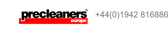 Precleaners Europe Turbo Precleaners